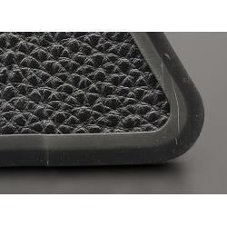 Black Matter, SLA bumper frame and leatherette