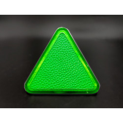 Matrix Green, Intervillage Badge back